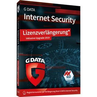 Gdata Internet Security 2019    UPG 3D ML Upgrade, 1