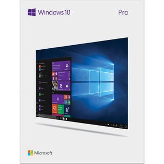 Microsoft MS Windows 10 Pro R2 USB     32/64Bit DE