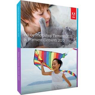 Adobe PS & PREM Elements 2020  WIN/MAC DE  Vollversion