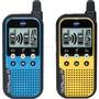 Vtech Vtech Kidi Talkie | 80-518564 blau/gelb, 2 Stück 200