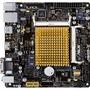 ASUS J1800I-C inkl. Intel Celeron J1800   Mini-ITX onboard