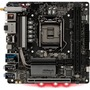 Asrock Asro Fatal1ty Z370 Gaming-ITX/ac    Z370  Mini-ITX
