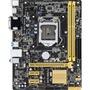 MB ASUS H81M-P PLUS     USB3.0 SATA600