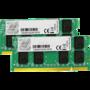 SO-DIMM 2 GB DDR2-667 Kit, Arbeitsspeicher