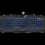 Skiller PRO, Tastatur
