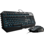 Octane Keyboard & Mouse, Maus, Tastatur