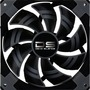Aerocool DS Black 140x140x25  140 mm x 140 mm x 25 mm