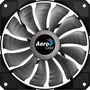 Aerocool P7-F12  RGB single   120x120x25 schwarz,