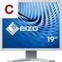 EIZO 19 L S1934H-GY grau, DVI, DisplayPort, VGA, Audio